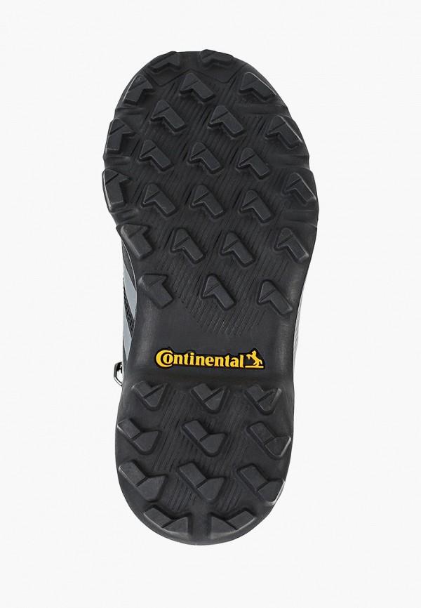Ботинки для мальчика трекинговые adidas EF0225 Фото 5