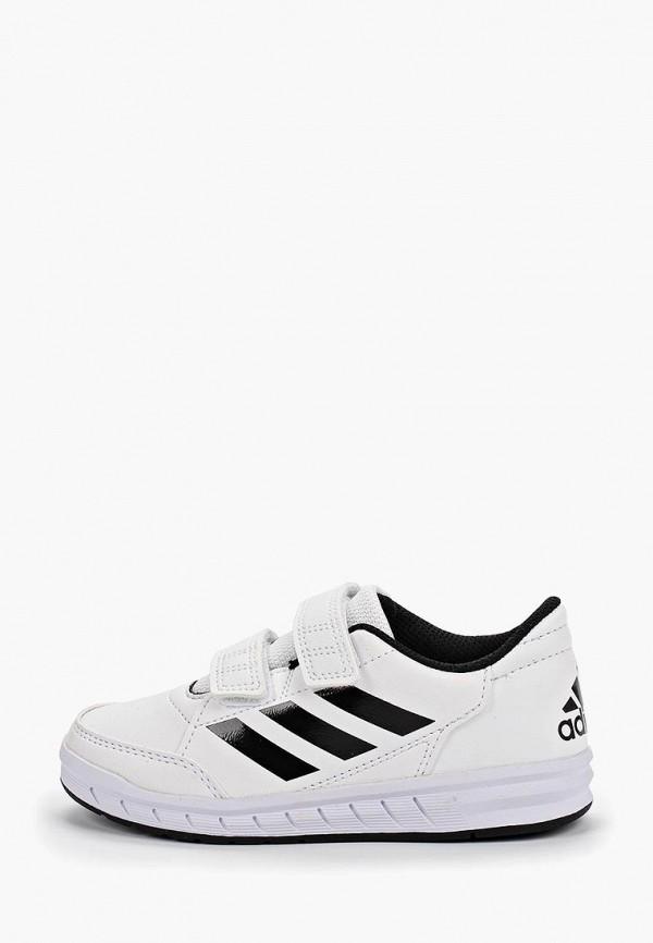купить Кеды adidas adidas AD002AKFKNY5 дешево