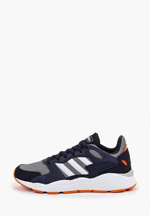 кроссовки adidas малыши, синие