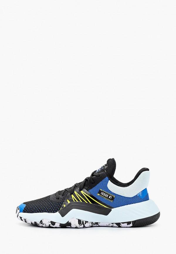 кроссовки adidas малыши, разноцветные
