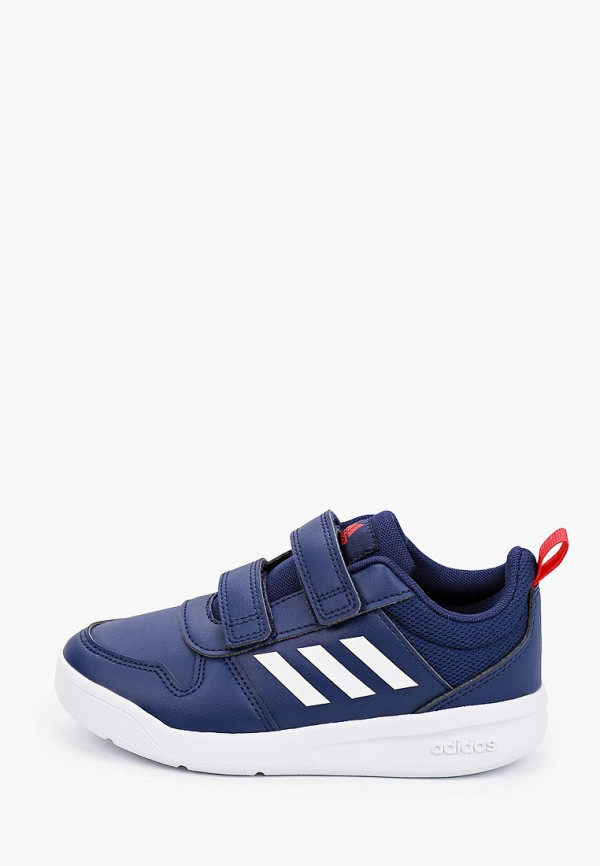 кеды adidas малыши, синие