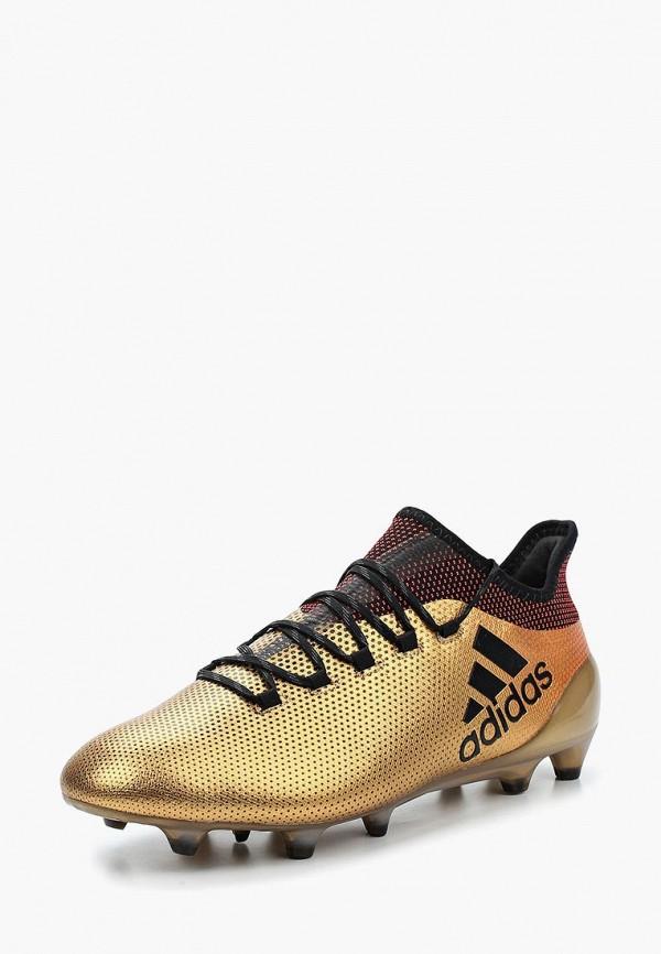 Бутсы adidas adidas AD002AMALVI1 velante потолочная люстра velante 269 107 03