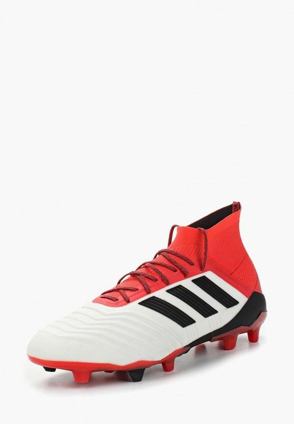Бутсы adidas adidas AD002AMALVI5 бутсы adidas adidas ad002amalvk3