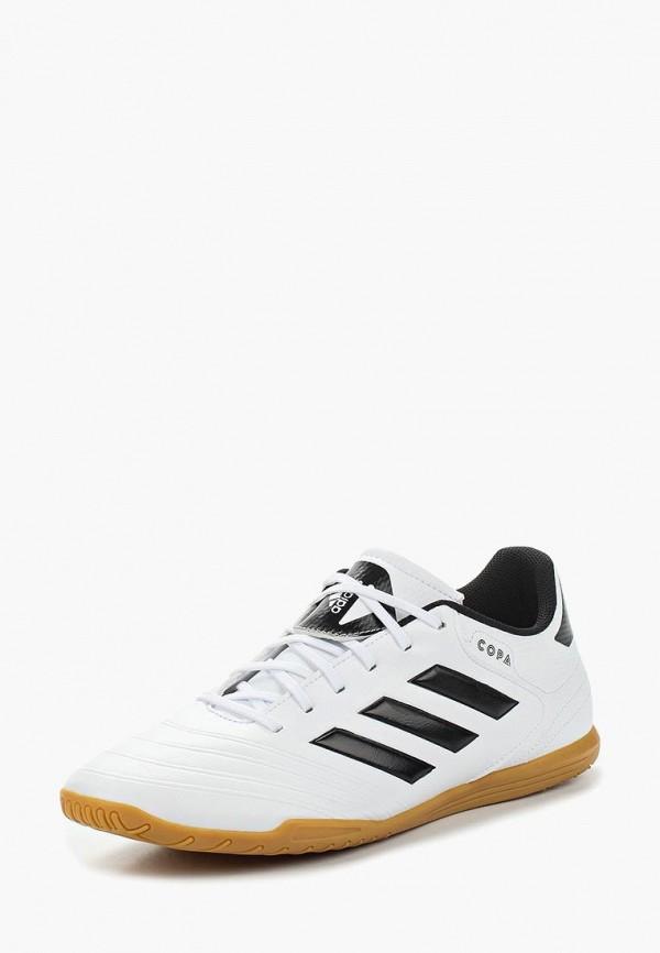 Бутсы зальные adidas adidas CP8963