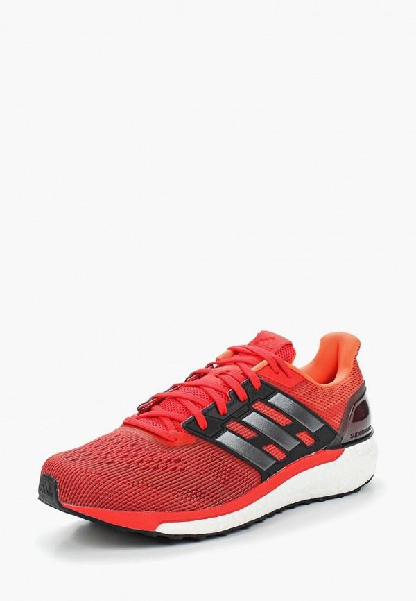 Кроссовки adidas adidas AD002AMALVN9 кроссовки для тенниса adidas adipower barricade f32332