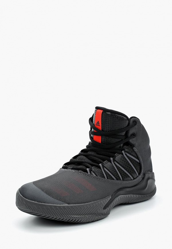 Кроссовки adidas adidas AD002AMALVO6 кроссовки для тенниса adidas adipower barricade f32332