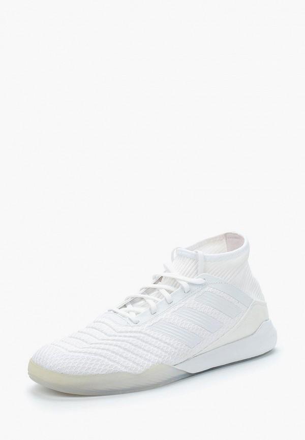 Кроссовки adidas adidas AD002AMALVQ3 кроссовки для тенниса adidas adipower barricade f32332