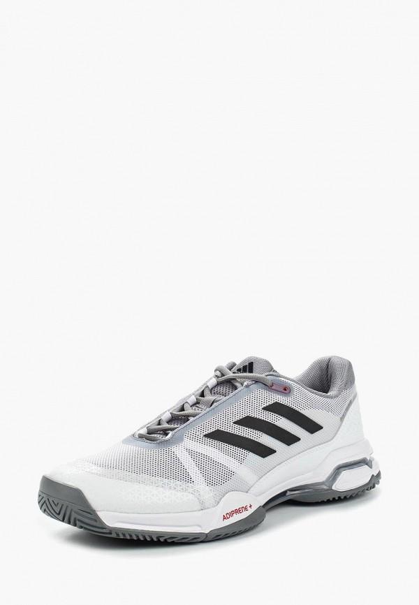 Кроссовки adidas adidas AD002AMALVQ8 кроссовки для тенниса adidas adipower barricade f32332