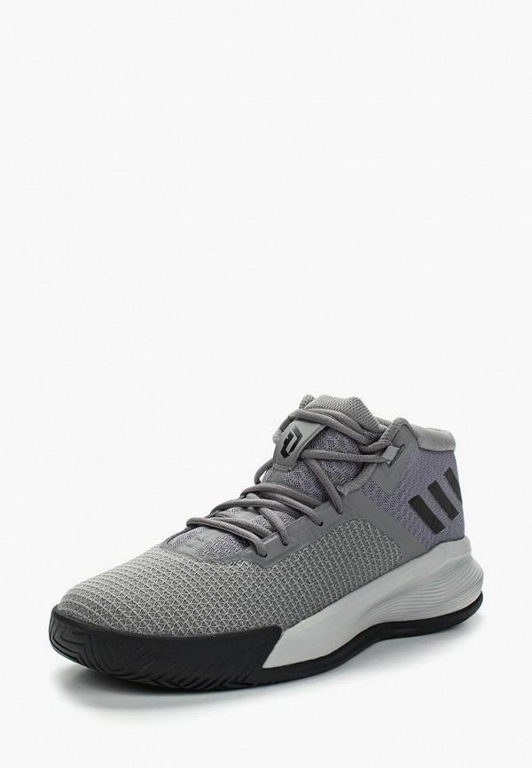 Кроссовки adidas adidas AD002AMALVU5 цена