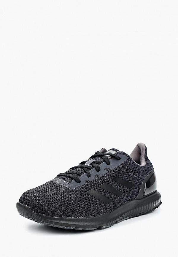 Кроссовки adidas adidas AD002AMALVV7 кроссовки для тенниса adidas adipower barricade f32332