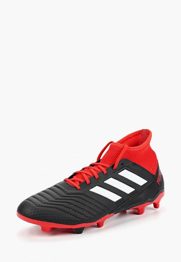 Бутсы adidas adidas AD002AMCDIX2 бутсы adidas adidas ad002amalvk3