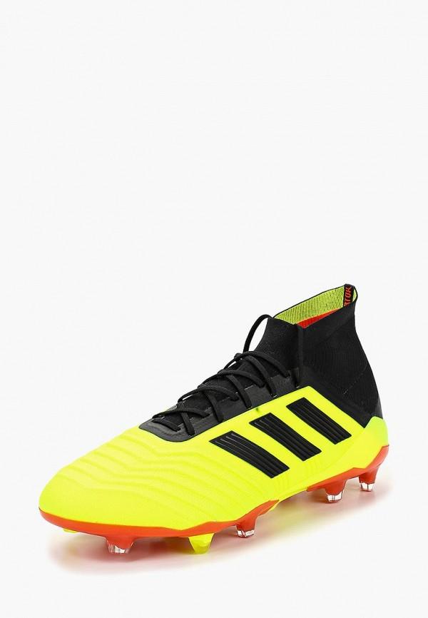 Бутсы adidas adidas AD002AMCDIX5 бутсы adidas adidas ad002amalvk3