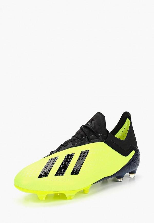 Бутсы adidas adidas AD002AMCDIY9 бутсы adidas performance adidas performance ad094amuos39 page 1