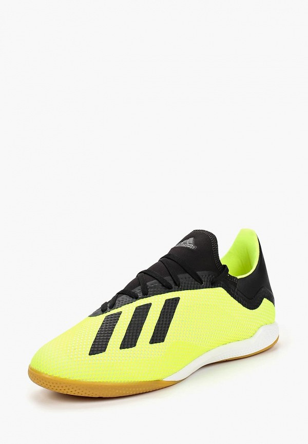 Бутсы adidas adidas AD002AMCDJA7 бутсы adidas adidas ad002amalvk3