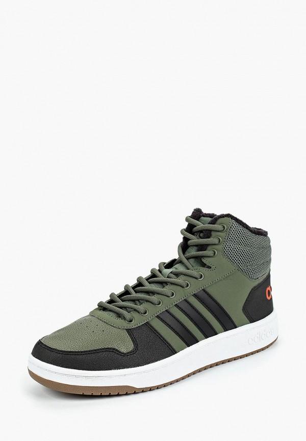 Кеды adidas adidas CG7115