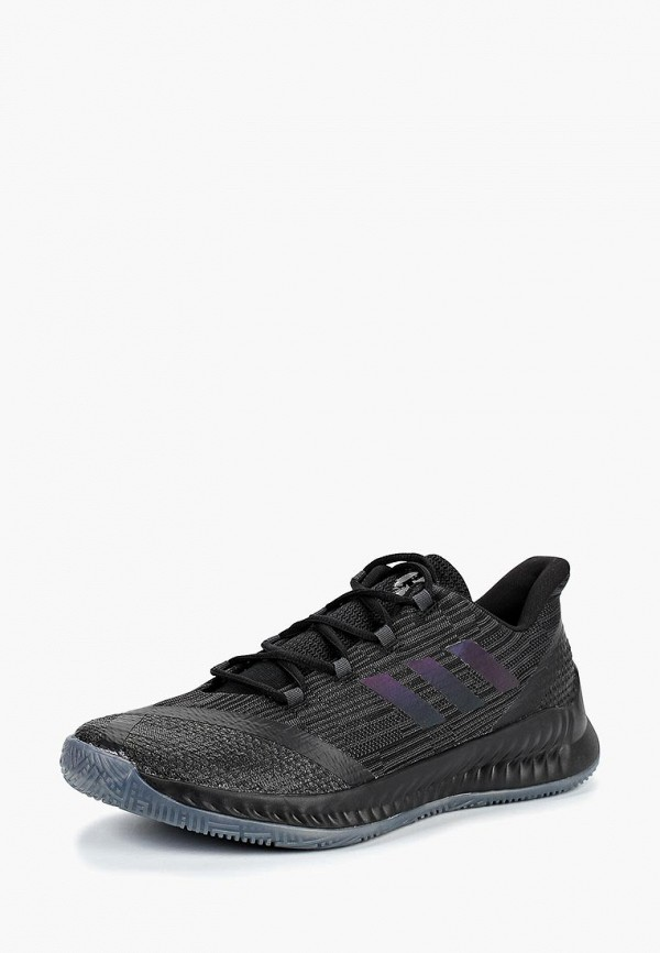 Кроссовки adidas adidas AD002AMCDJD2 кроссовки для тенниса adidas adipower barricade f32332