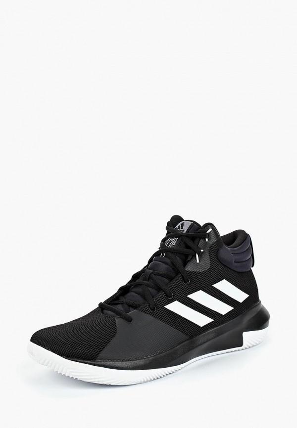 Кроссовки adidas adidas AD002AMCDJE0 кроссовки для тенниса adidas adipower barricade f32332