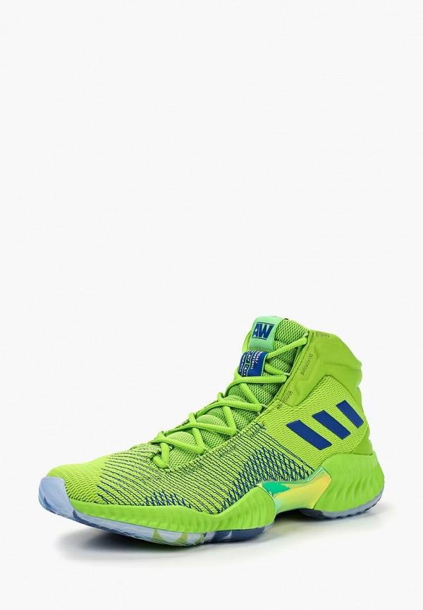 Кроссовки adidas adidas B41856