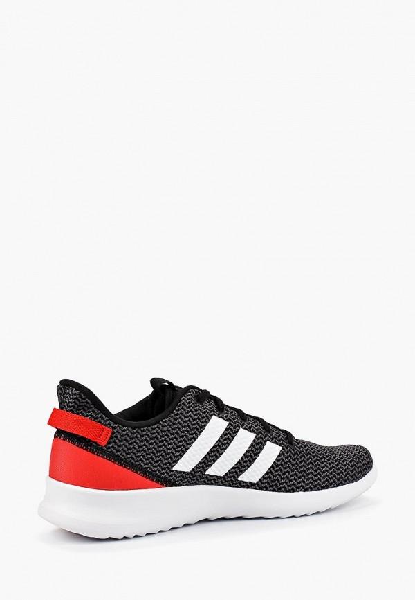 Фото 2 - Кроссовки adidas серого цвета