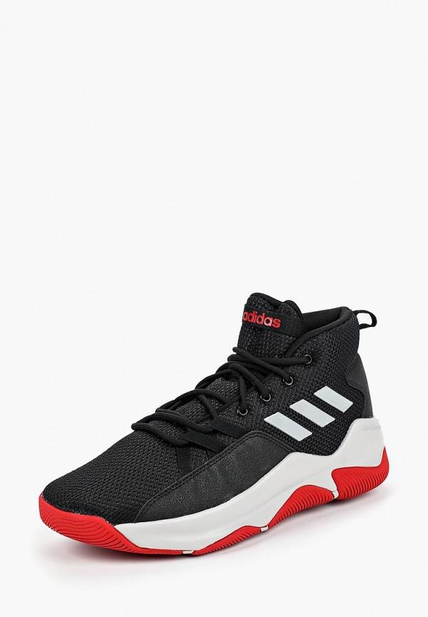 Кроссовки adidas adidas AD002AMCDJJ3 кроссовки adidas zx flux b23724 b23725