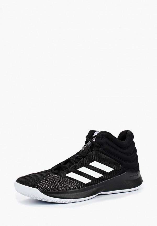 Кроссовки adidas adidas AD002AMCDJL0 кроссовки для тенниса adidas adipower barricade f32332