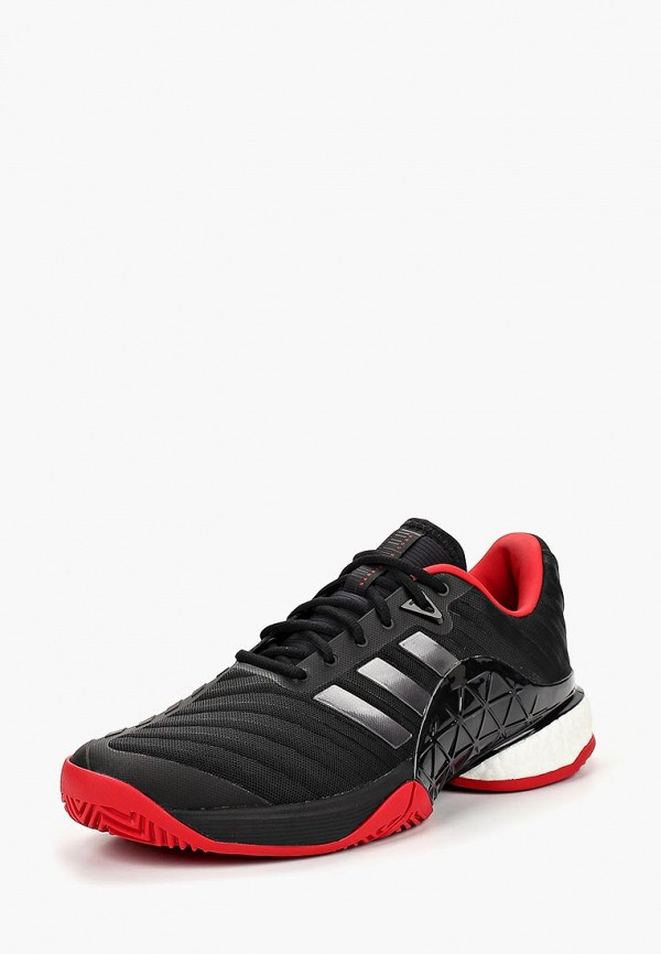 Кроссовки adidas adidas AD002AMCDJM7 кроссовки для тенниса adidas adipower barricade f32332
