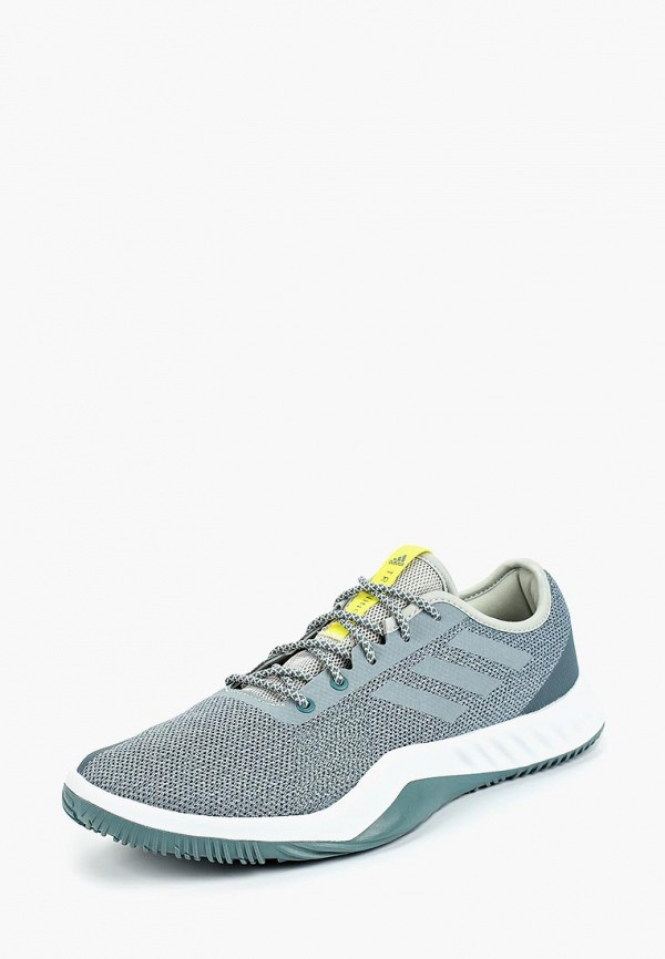 Кроссовки adidas adidas AD002AMCDJN5 кроссовки для тенниса adidas adipower barricade f32332