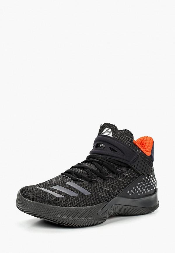 Кроссовки adidas adidas AD002AMDMDC6 цена