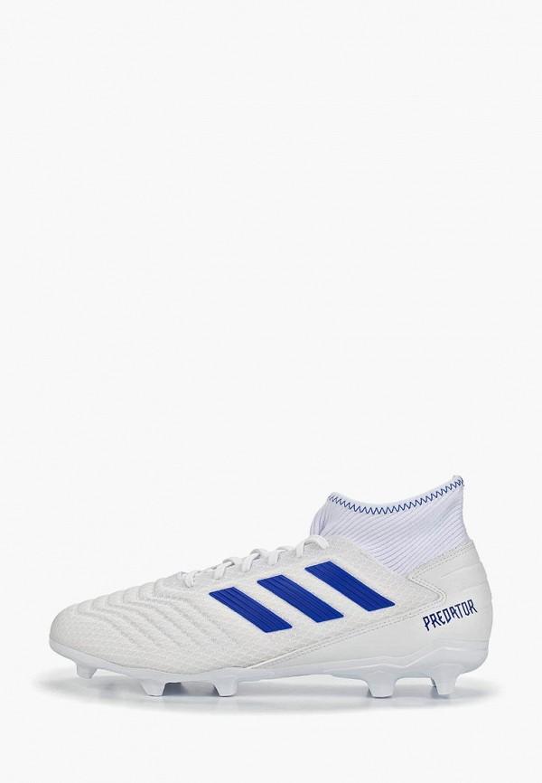 Бутсы adidas adidas AD002AMEECK1