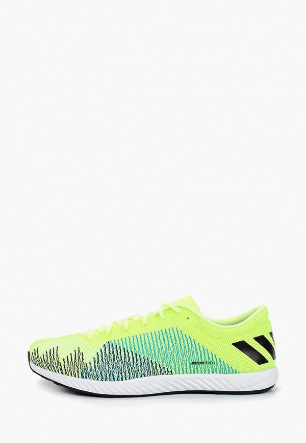 Кроссовки adidas adidas AD002AMEEFJ5