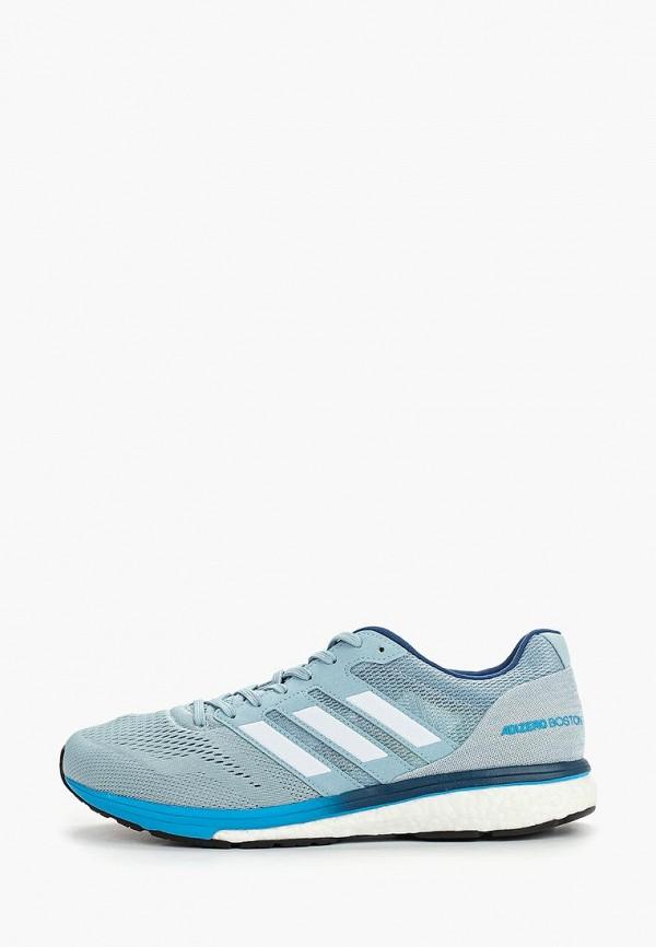 Кроссовки adidas adidas AD002AMEEFJ7 цена