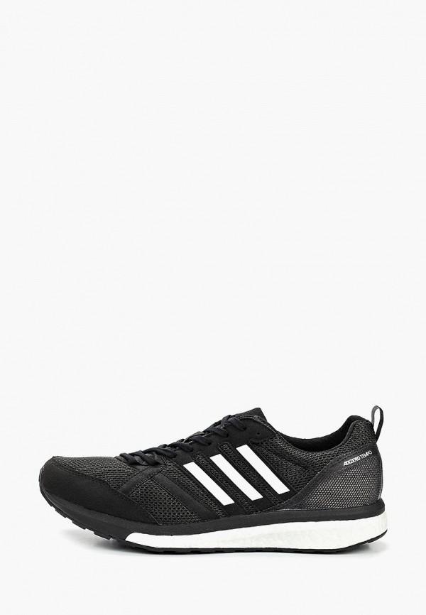 Купить Кроссовки adidas, adidas AD002AMEEFK1, черный, Весна-лето 2019