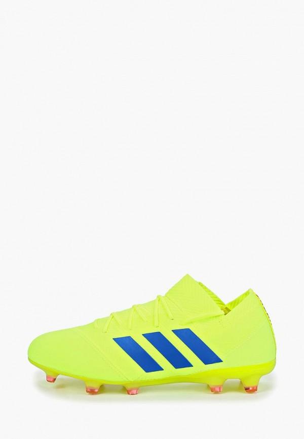 Бутсы adidas adidas AD002AMEEFP7