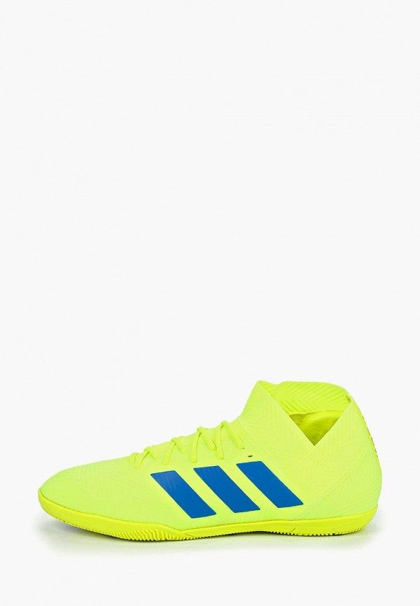 timeless design f2e3a be2fd Бутсы зальные adidas