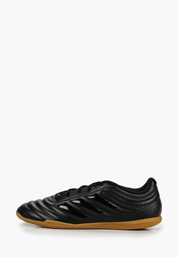 Бутсы зальные adidas adidas AD002AMEEFU1 цена 2017