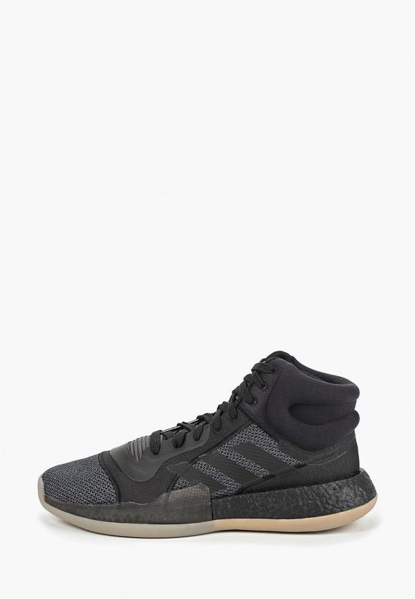 Кроссовки adidas adidas AD002AMEEFZ1 кроссовки детские adidas цвет черный db3583 размер 27 17