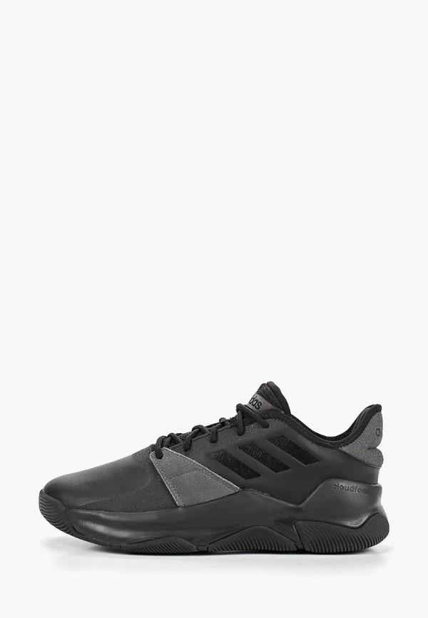 Кроссовки adidas adidas AD002AMEEGC8 цена