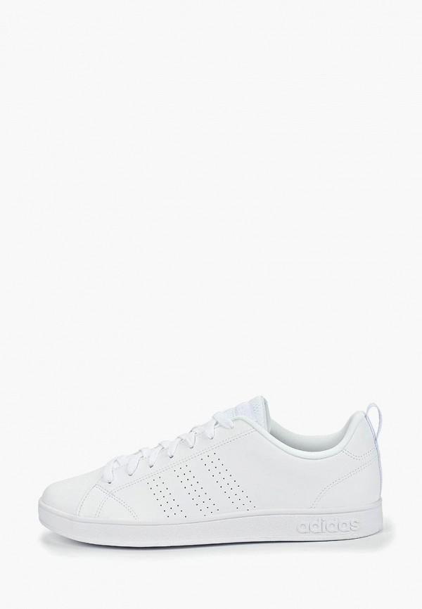 где купить Кеды adidas adidas AD002AMEEGF4 по лучшей цене