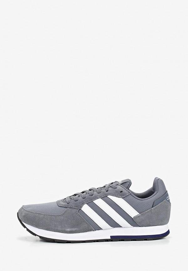 Кроссовки adidas adidas AD002AMEGRJ6 цена