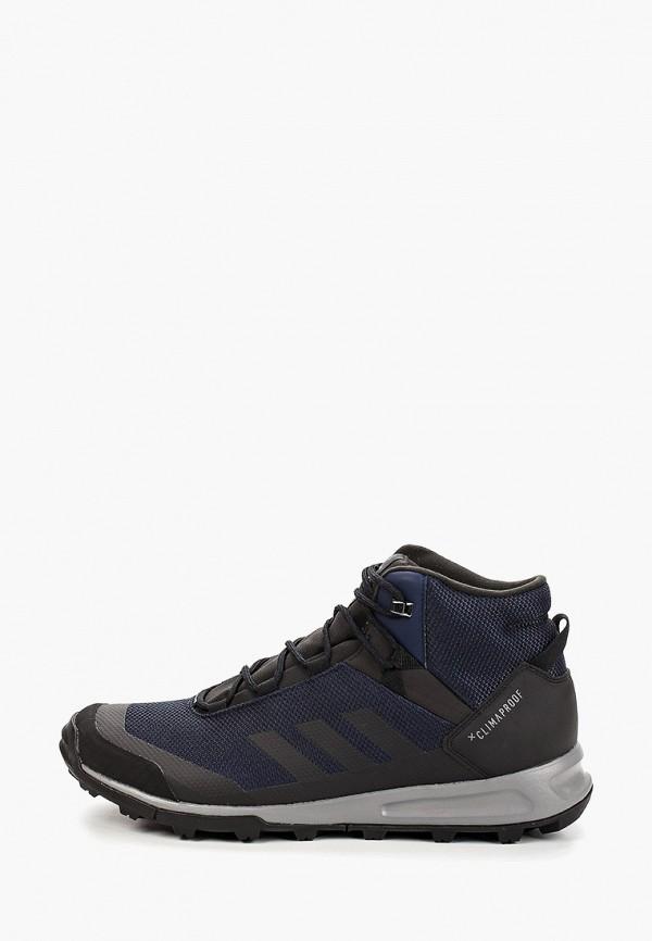 Ботинки трекинговые adidas adidas AD002AMFKBF0 цены онлайн