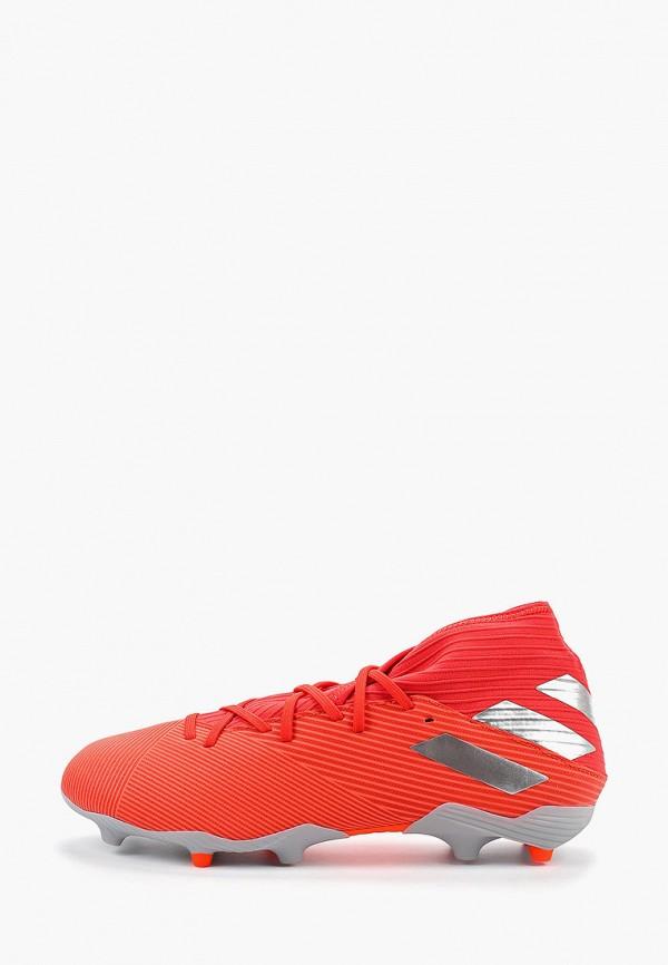 цены Бутсы зальные adidas adidas AD002AMFKBG6