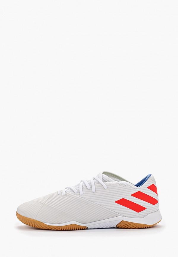 все цены на Бутсы зальные adidas adidas AD002AMFKBJ2 онлайн
