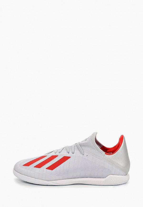 цены Бутсы зальные adidas adidas AD002AMFKBJ5