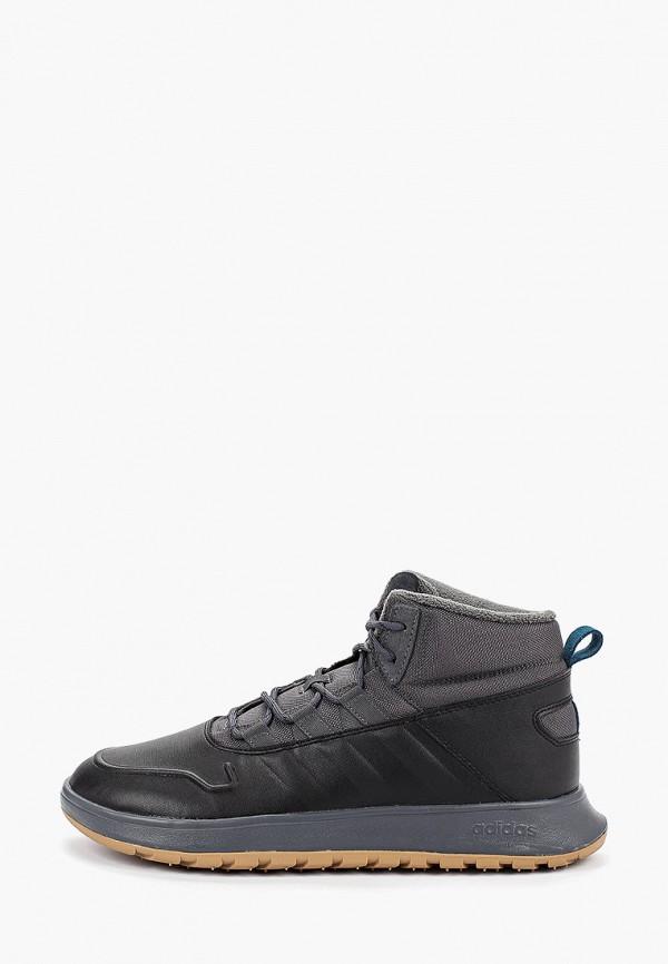 Кроссовки adidas adidas AD002AMFKBP4