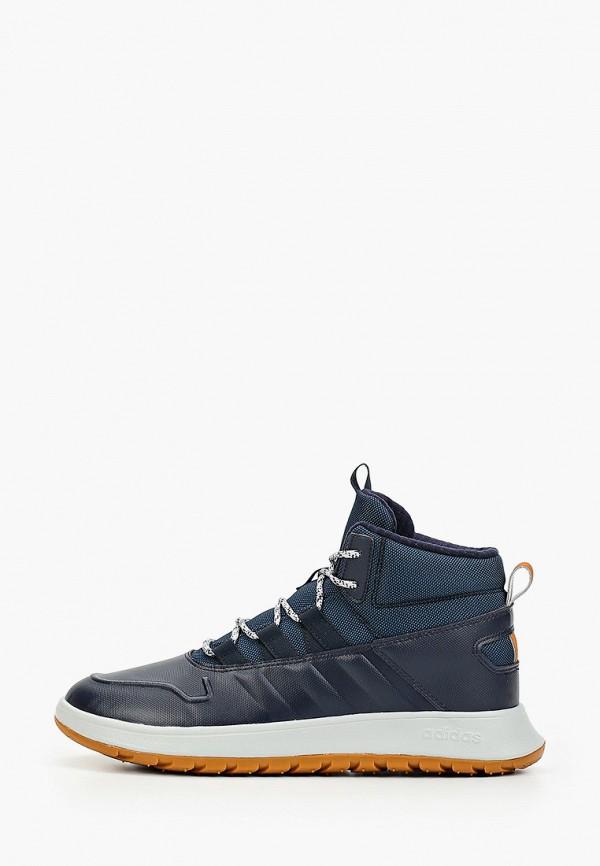 Кроссовки adidas adidas AD002AMFKBQ9 кроссовки для бега мужские adidas performance supernova sequence 9 цвет серый темно синий bb1612 размер 11 44 5