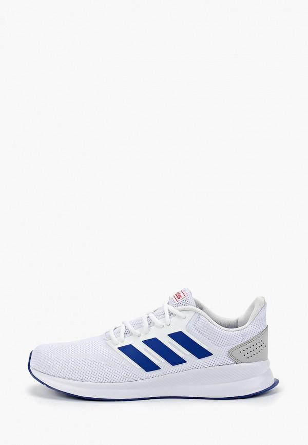 цена на Кроссовки adidas adidas AD002AMFKBR0