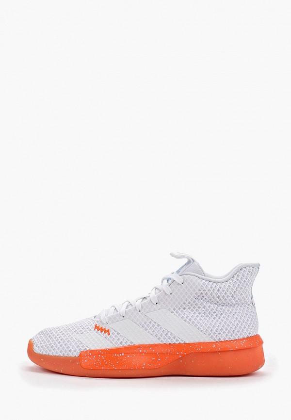 Кроссовки adidas adidas AD002AMFKBR4 все цены