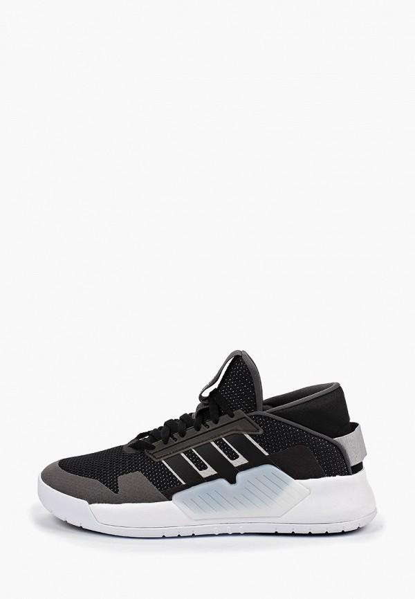 Кроссовки adidas adidas AD002AMFKBS3 кроссовки детские adidas цвет черный db3583 размер 27 17