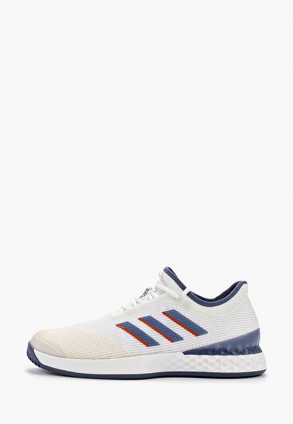 Кроссовки adidas adidas AD002AMFKBU1 кроссовки для баскетбола мужские adidas d rose dominate iii цвет белый cq0204 размер 6 38