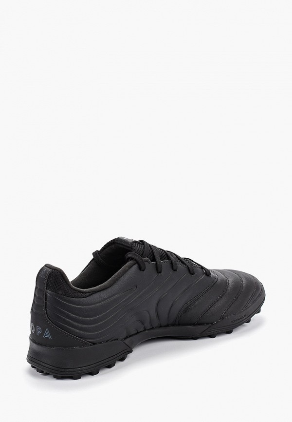 Фото 3 - Шиповки adidas черного цвета